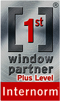 Internorm window partner